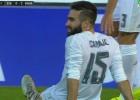 16ª lesión muscular del Madrid: Carvajal tiene una sobrecarga