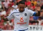 Tenerife y Girona empatan y no logran alejarse del descenso