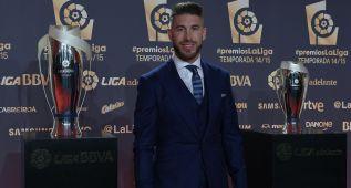 """Ramos: """"Que disfrute el Barça; no se sabe cuánto durará"""""""
