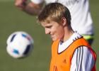 Cristiano descansa en Copa; Odegaard no tendrá minutos