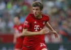 Mourinho quiere a Muller como sustituto de Diego Costa
