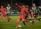 El PSG se deja dos puntos ante el recién ascendido Angers