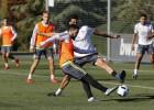 Isco regresará al once en Cádiz tras su sanción liguera