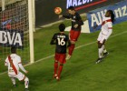 La gran racha de Aduriz es de todo un año: 38 goles en 2015