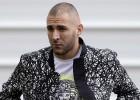 Benzema dará su versión este miércoles en la TF1 francesa