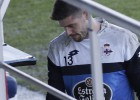 La rodilla de Fabricio será examinada en Barcelona