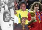 Los 10 mejores defensas de la historia del fútbol