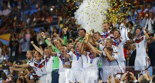 La FIFA estudia ampliar el Mundial a 40 selecciones en 2026