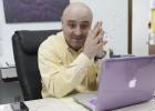 "Emilio Rosanes: ""Informé por fax y fue triste ver a Cheryshev"""