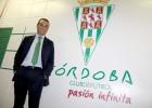 El Córdoba anuncia que Oltra renueva por una temporada