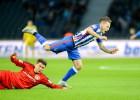 El Leverkusen pierde antes de recibir al Barça en Champions