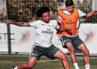 Marcelo sigue 'apto':