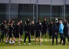 El City busca el liderato y el Gladbach la Europa League