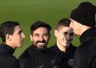 El PSG rota ante un Shakhtar que busca la Europa League