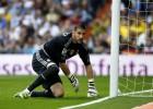 Casilla, a reivindicarse: recibe 4 veces más goles que Keylor