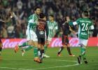 Jorge Molina-Rubén Castro: 200 goles oficiales con el Betis