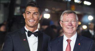 "Ferguson: ""Cristiano Ronaldo era un 'piscinero' cuando llegó"""