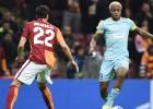 El Galatasaray empata y disputará la Europa League