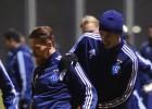 Un triunfo del Dinamo Kiev elimina a Oporto o Chelsea