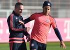 Thiago regresa con el Bayern ante el Dinamo tras su lesión