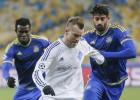 Se confirma la sorpresa y el Dinamo Kiev estará en octavos