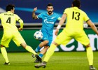Depoitre y Milicevic meten al Gante en octavos de final