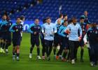 Mourinho-Casillas: uno de los dos puede caer eliminado hoy