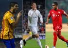 Diez conclusiones de la fase de grupos de la Champions