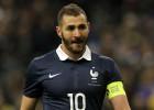 La Federación Francesa aparta a Benzema de su selección