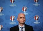 La UEFA decidirá en enero si usa tecnología de línea de gol