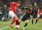 El Sttutgart no pasa del empate ante el Mainz