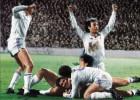 Hoy se cumplen 30 años de la remontada ante el Borussia