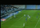 El Getafe reclamó que el gol de Agirretxe no debió ser válido