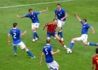 Italia es el gran rival a evitar para la España de Del Bosque