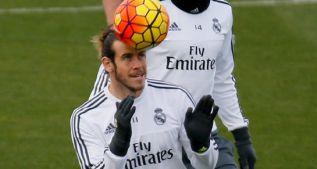"Bale: ""No vamos a la Eurocopa a figurar, podemos ganarla"""