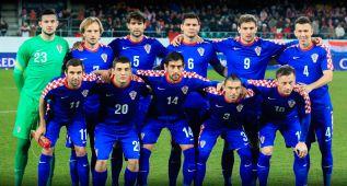 Modric y Rakitic en manos de una siempre dura Croacia
