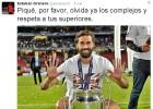 Granero responde a Piqué: