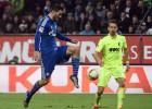 El Schalke pierde en el último minuto en casa del Augsburgo