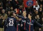 El PSG sonroja al Lyon