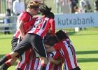 El Athletic despide 2015 como nuevo líder en solitario