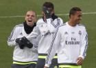 Vuelven Sergio Ramos, la BBC y la esperanza en Villarreal