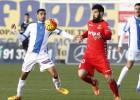 Szymanoswski mete al Leganés en playoffs a costa del Nàstic