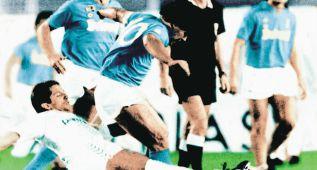 El Madrid no elimina a un italiano en Europa desde 1987