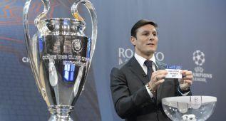 Atlético y Manchester City ganan peso en las apuestas