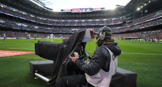 Antena 3 dará la ida del Barça y la vuelta de Madrid y Atlético