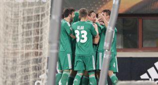 Rapid: el Valencia puede pedir informes al Villarreal