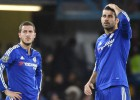 Inglaterra: Costa y Hazard son los traidores de Mourinho