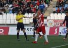 El Almería tomará medidas tras los incidentes en el entreno