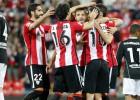 El Athletic cumple el trámite con goleada y pasa a octavos