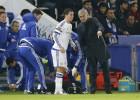 Mirror: con Zidane al mando, Hazard estaría más cerca